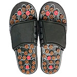 sandale pied acupression