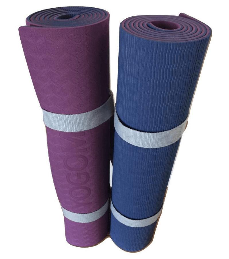 Tapis De Yoga De Voyage Top 3 2019 Des Meilleurs Tapis De Yoga Pliables